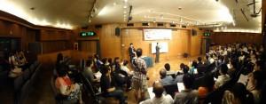 2011年度第二屆全球算命師大賽頒獎4